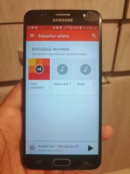 Samsung J7 Prime, Venta O Cambio.
