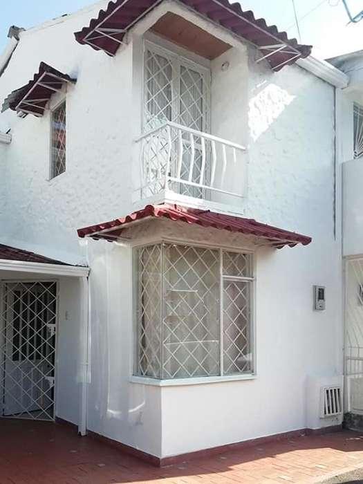 Vendo casa barrio Los Rosales en villavicencio