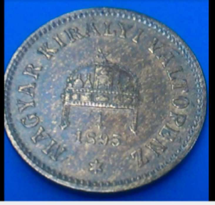 Moneda Hungría