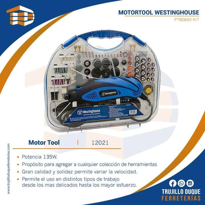 MOTORTOOL WESTINGHOUSE PT80692 KIT