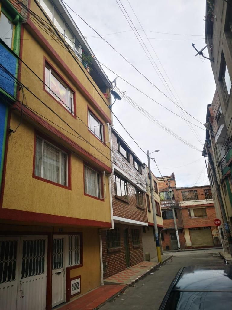 VENDO CASA RENTABLE SUBA RINCON BOGOTA