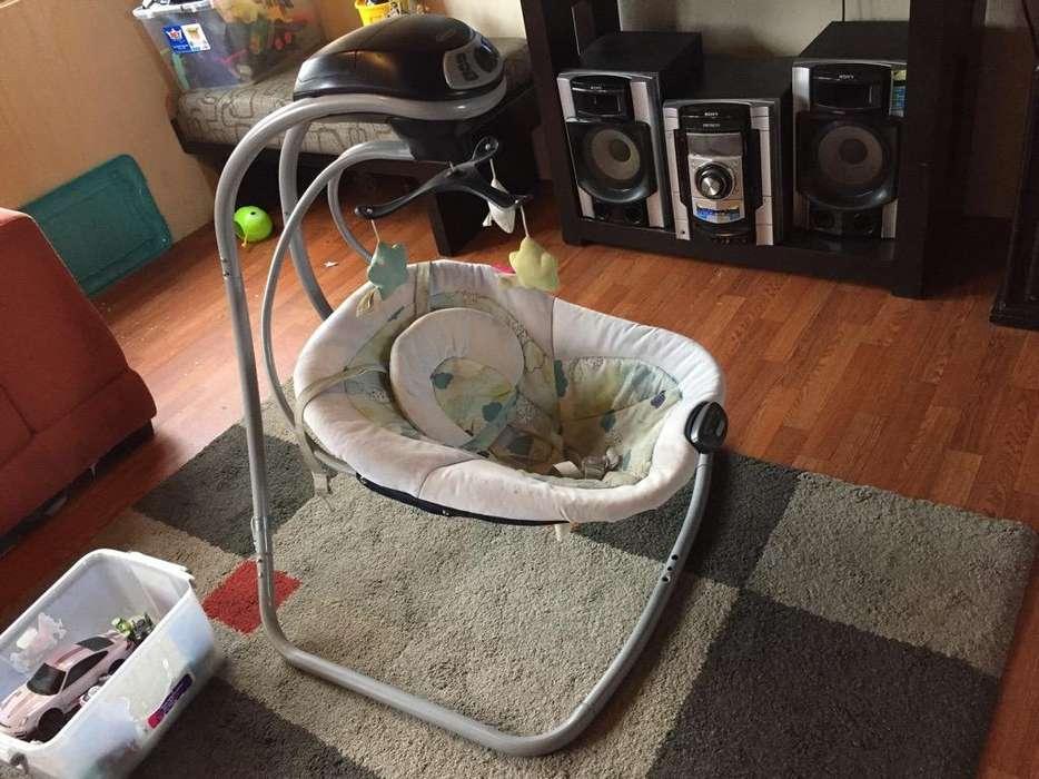 Columpio para Bebé Graco