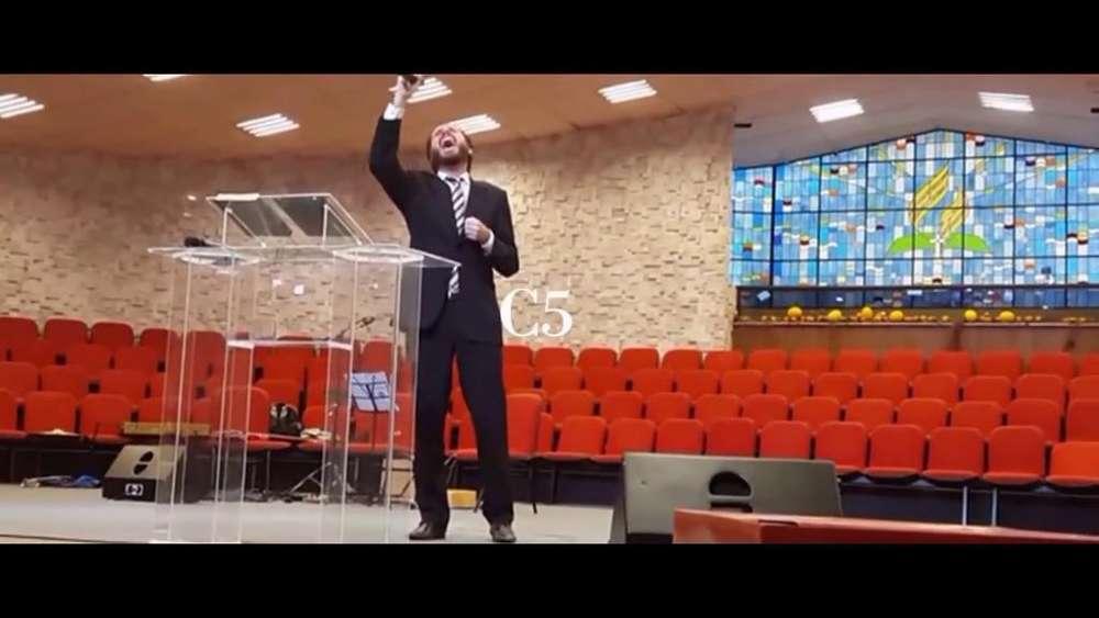 Ministro de Alabanza, Cantante Cristiano