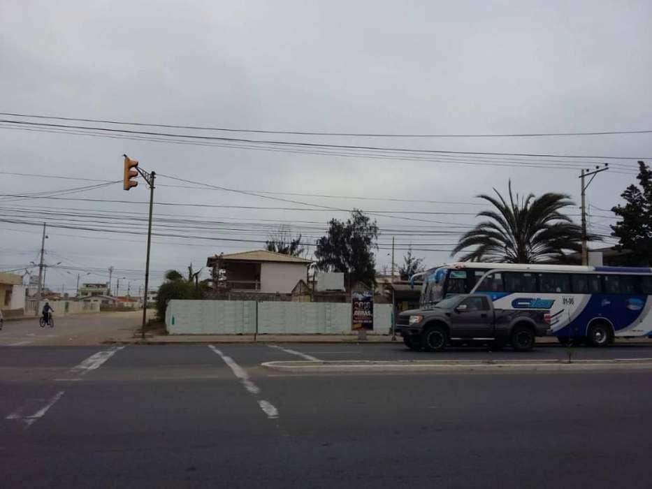 Vendo Terreno en Salinas - G. Sánchez