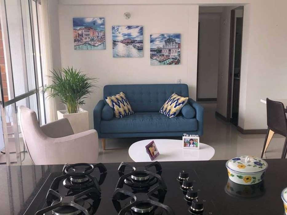 Apartamento en San Germán Los Colores en Venta