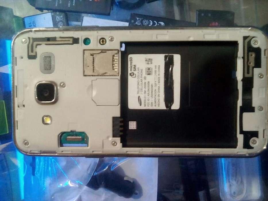 Vendo Tarjeta Logica Samsung J5