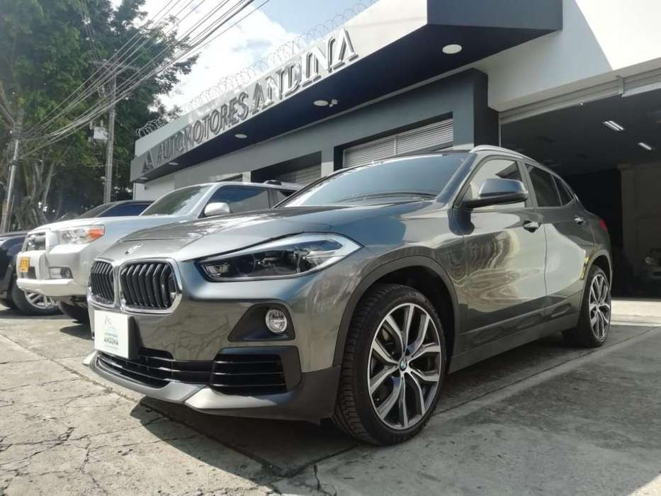<strong>bmw</strong> X2 2019 - 4200 km