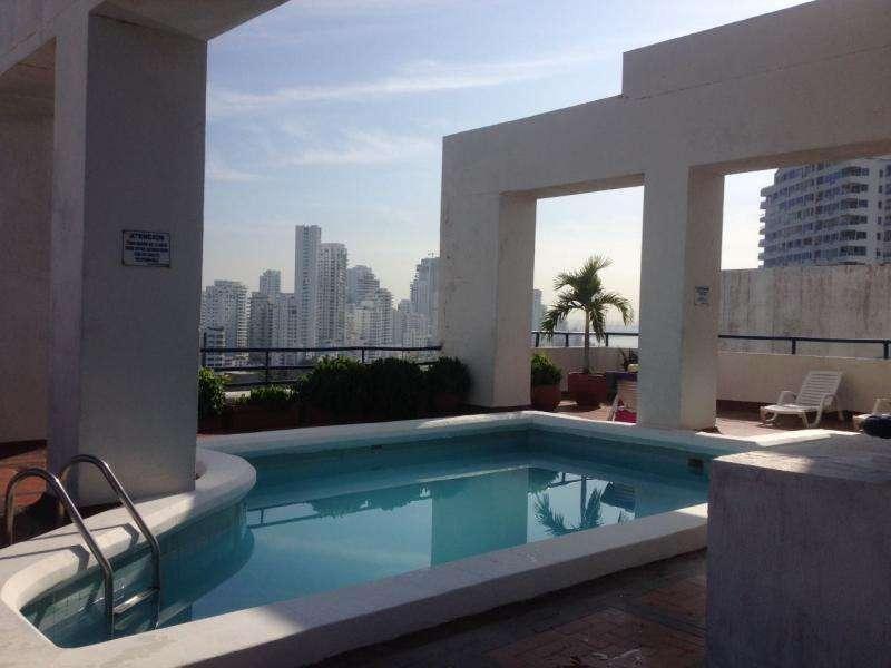 Cod. ABARE79870 Apartamento En Arriendo/venta En Cartagena Laguito