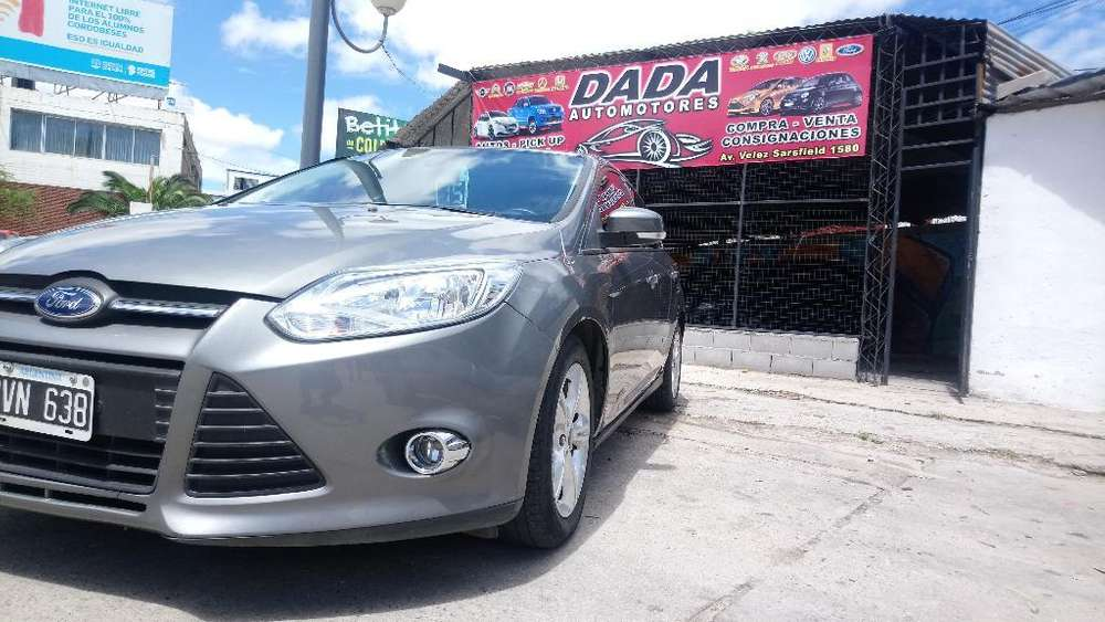 Ford Focus 2015 - 40800 km