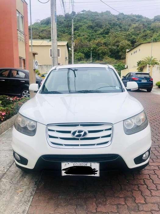 Hyundai Santa Fe 2010 - 207000 km