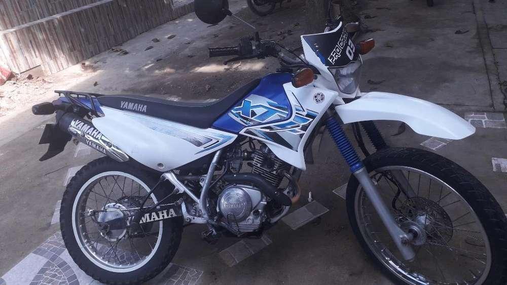 Vendo!! Xtz 125
