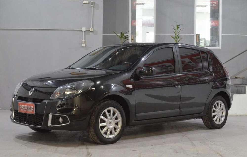 Renault Sandero 2014 - 110000 km