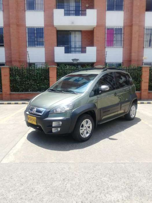 Fiat Adventure 2012 - 125000 km