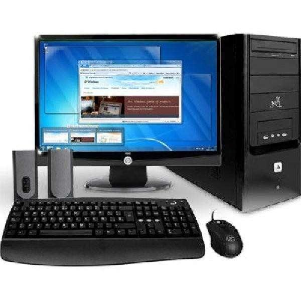 Computadores de Escritorio desde 250mil