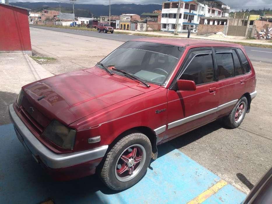 Chevrolet Sprint 1994 - 12345 km
