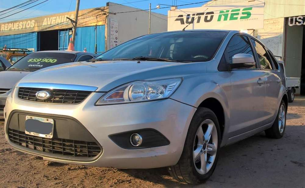 Ford Focus 2012 - 106000 km