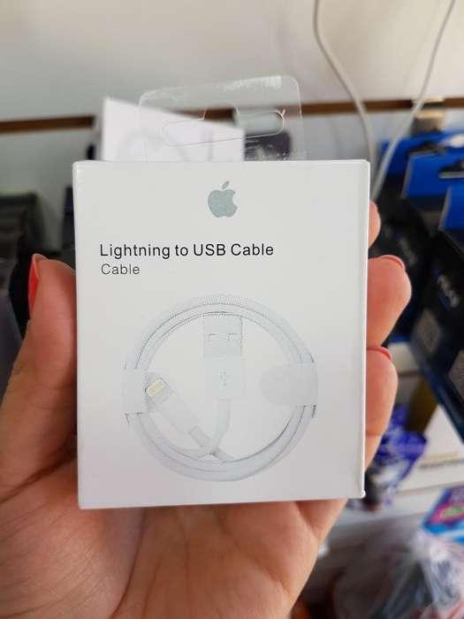 iPhone Usb. Caja Sellada