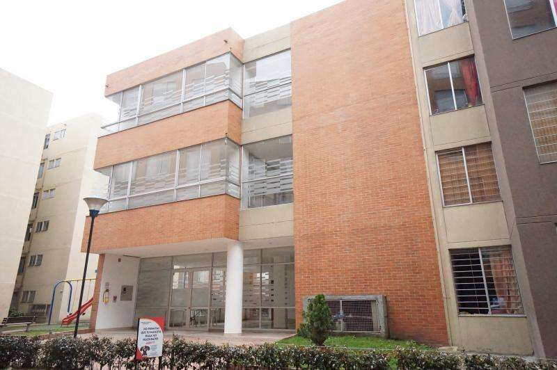 Apartamento En Arriendo/venta En Bogota Villas De Granada Cod. ABJIL4452