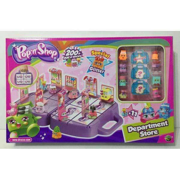 POP N SHOP TIPO SHOPKINS DEPARTMENT STORE