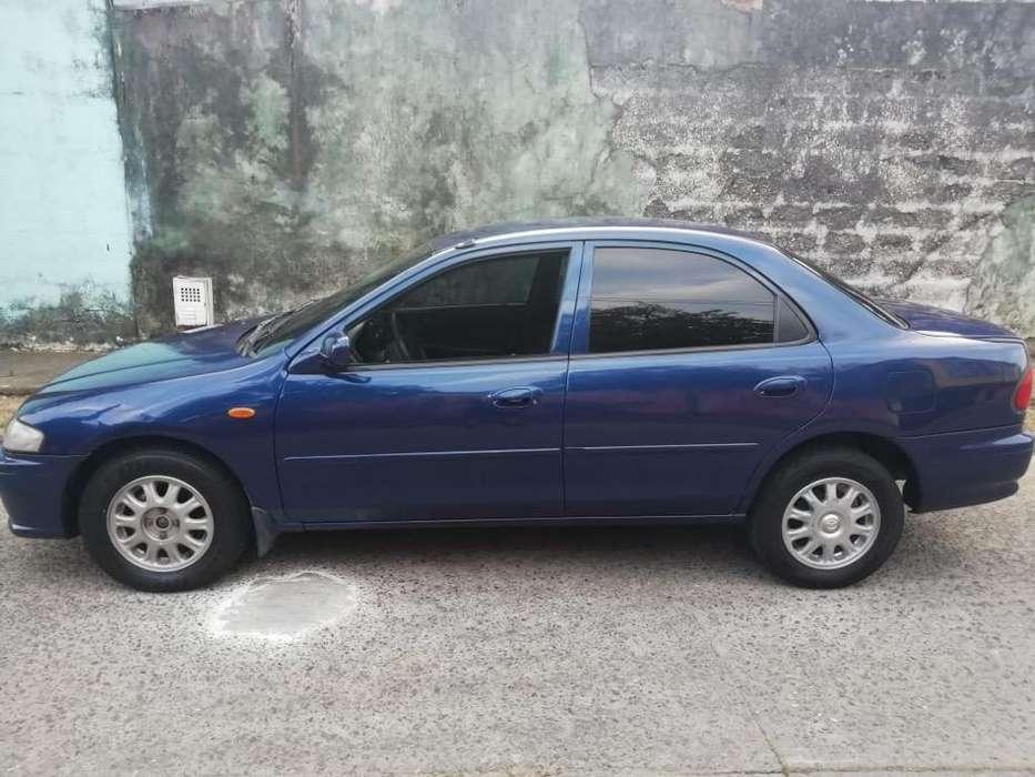 Mazda Allegro 1999 - 120000 km