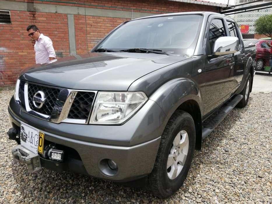 Nissan Navara  2013 - 182901 km