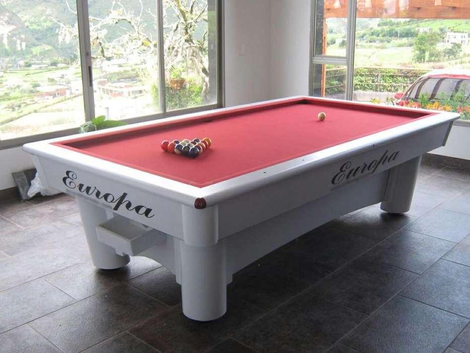 mesas de billar tres bandas, mesa de pool, mesa de billar de segunda