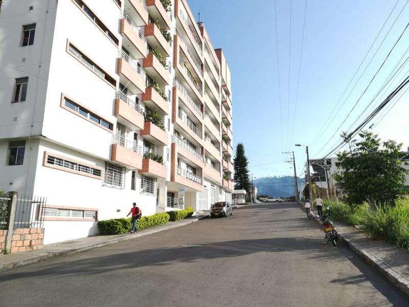 Cod. ABPAI11194 <strong>apartamento</strong> En Arriendo En Ibague Edificio Torre Gabriela Piso 7