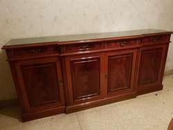 Mueble Comedor de Lujo