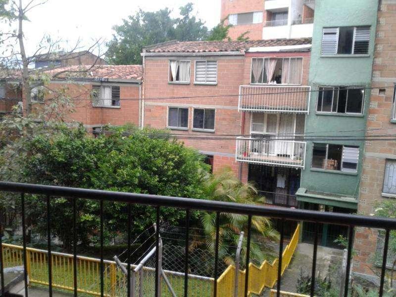 <strong>apartamento</strong> En Venta En Medellin López De Mesa Cod. VBMER203682