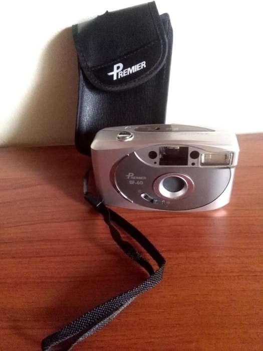 Camara Fotografica Premier BF 60