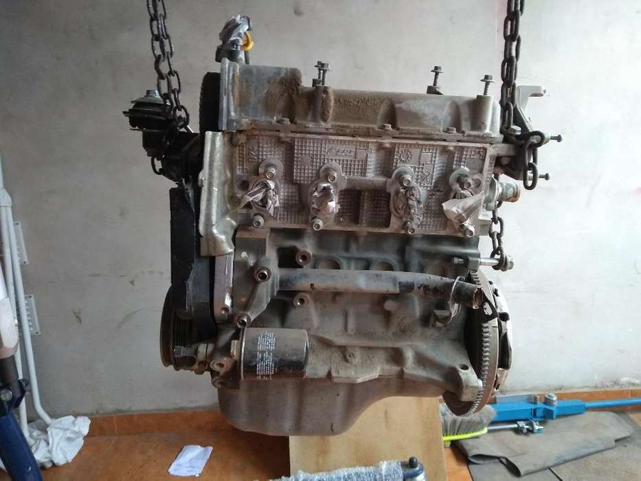 Motor <strong>fiat</strong> Uno Fire 1.3 8v 2011