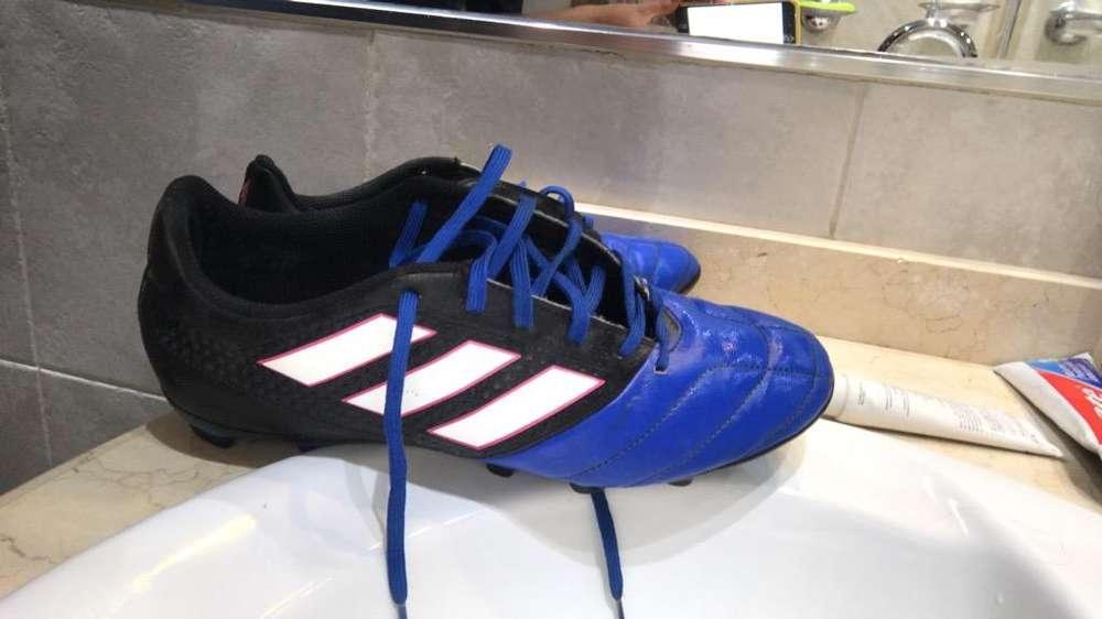 Botín Adidas Ace Futbol11