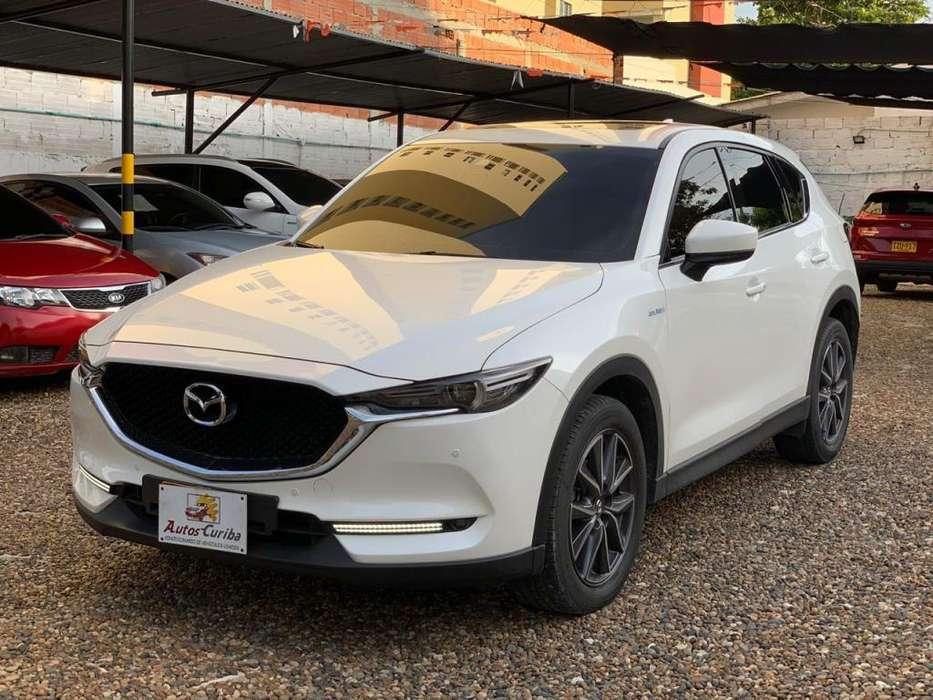 Mazda CX5 2019 - 14000 km