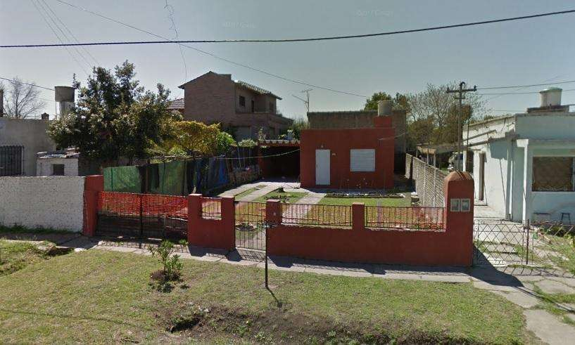 Casa en alquiler en Berazategui Oeste