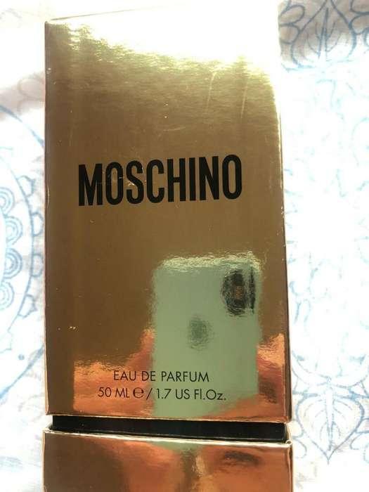 70 perfume Moschino