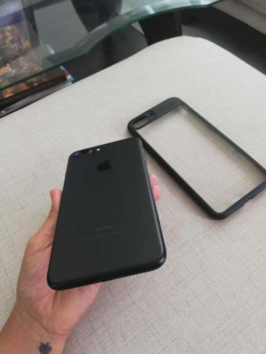 iPhone 7 Plus de 32 Como Nuevo