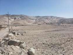 Terreno en El Valle de Vitor