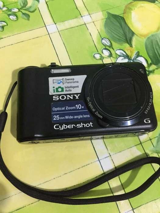 Camara <strong>digital</strong> Sony