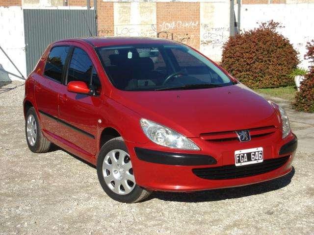 Peugeot 307 2006 - 176000 km