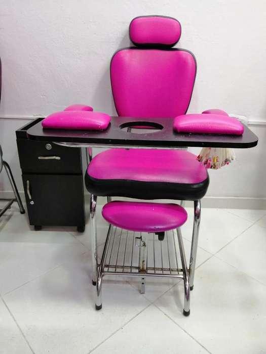 <strong>silla</strong>s para Uñas Y Corte