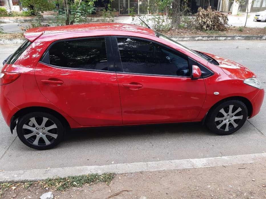 Mazda 2 2008 - 120000 km