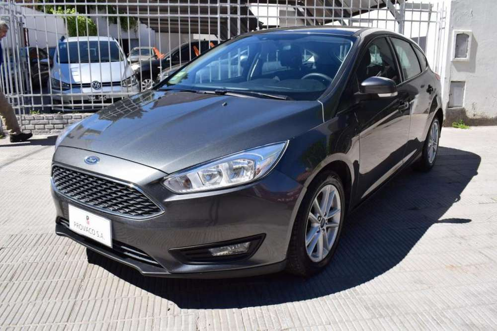 <strong>ford</strong> Focus 2015 - 71000 km