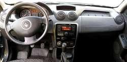 Renault Duster 1.6 Confort 2013 ** ÚNICO DUEÑO **