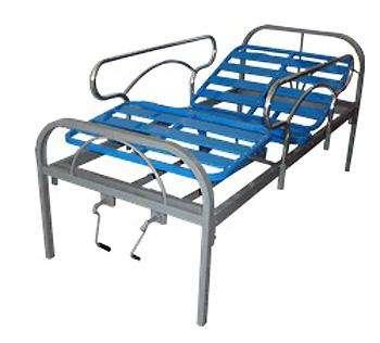 Cama ortopédica Alquiler
