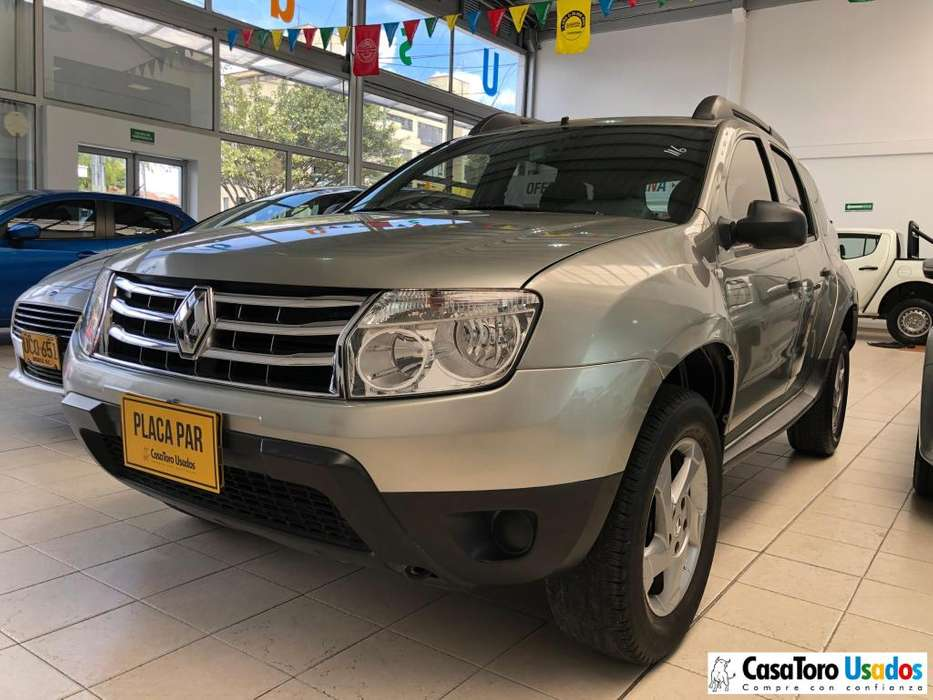 Renault Duster 2015 - 66322 km