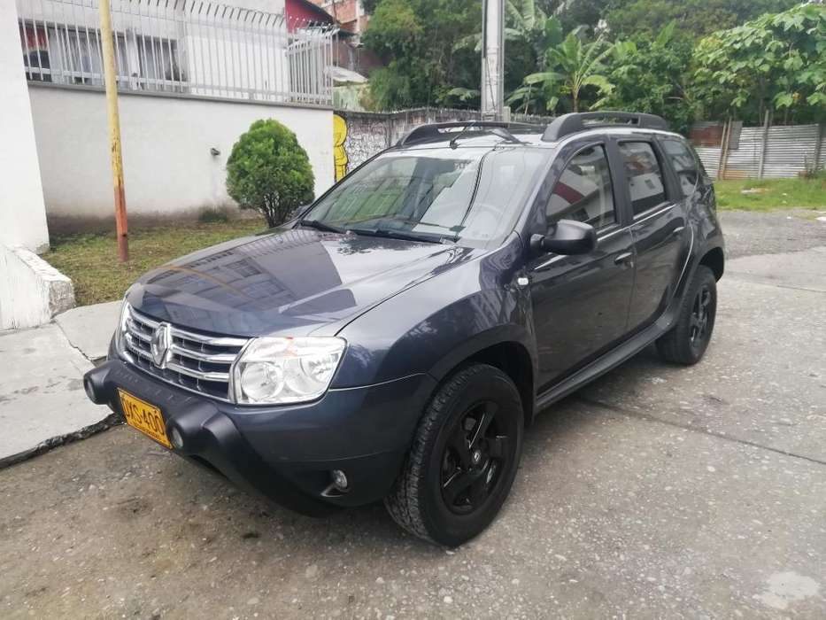 Renault Duster 2014 - 91000 km