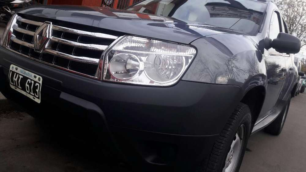 Renault Duster 2012 - 90000 km