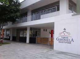 VENDO <strong>apartamento</strong> EN TORRE GIRONELA PISO 10 GIRON - wasi_324105