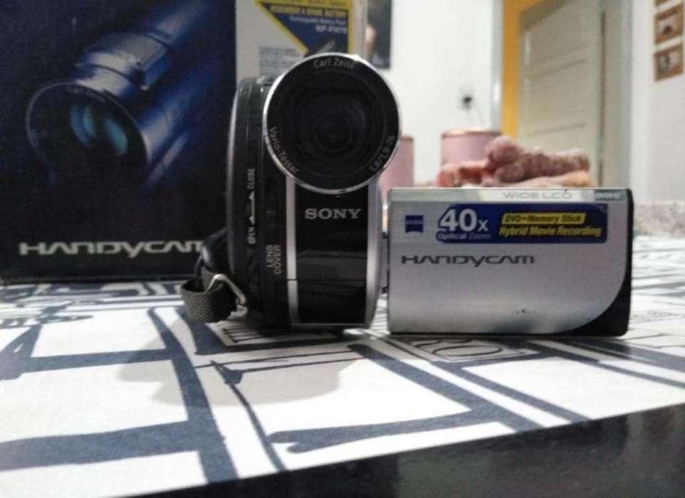 Videograbadora Sony