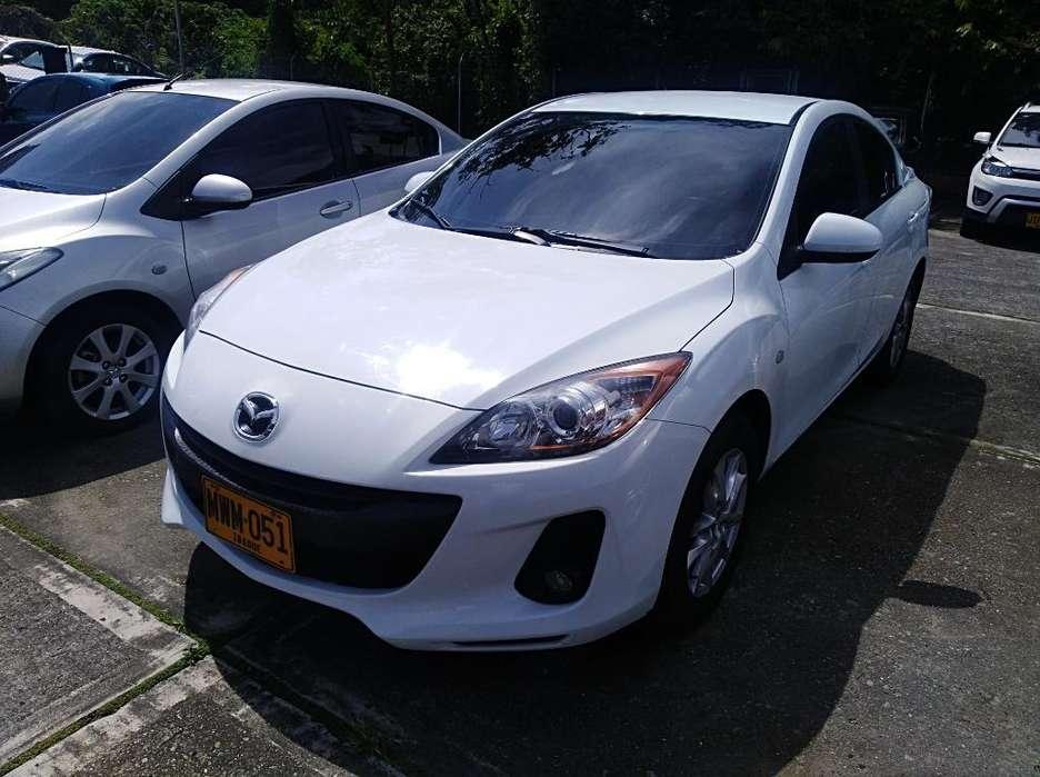 Mazda Mazda 3 2013 - 78652 km